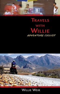 Travels With Willie Cover