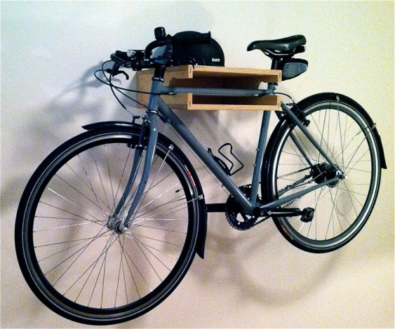 26 ways to store your bike sightline institute courtesy of jesse k solutioingenieria Image collections